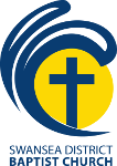 Swansea Baptist Church Logo
